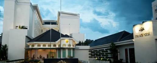 Hotel sidji