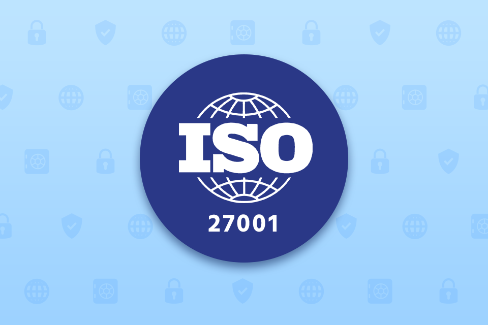 SMKI ISO27001