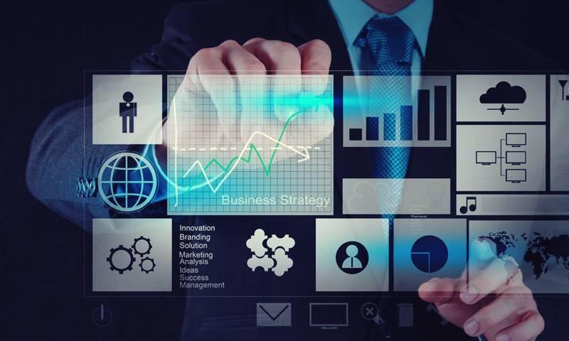 manajemen teknologi informasi