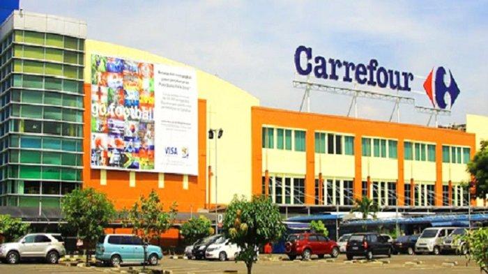 Carrefour Lebak Bulus