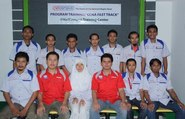 Training NetCampus